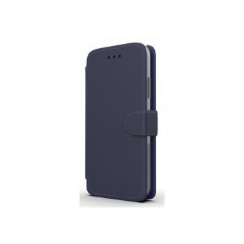 NovaNLBookcase-Blauw