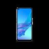 Voorkant van Oppo A53s telefoon
