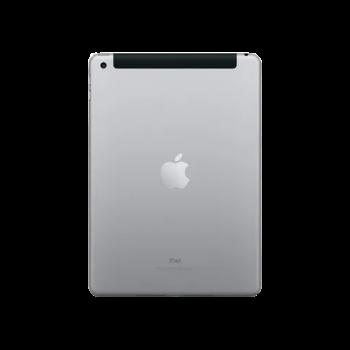 Achterkant van iPad 2017 Wifi 4G tablet