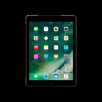 Achterkant van iPad 2018 Wifi 4G tablet